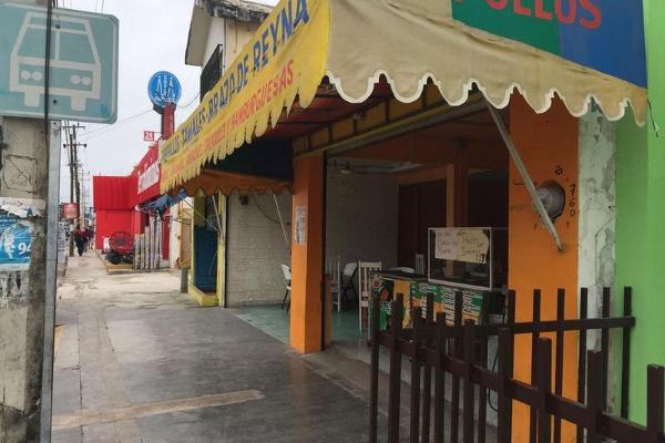 Foto de local en renta en  , pablo garcia, campeche, campeche, 6647122 No. 01