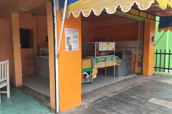 Foto de local en renta en  , pablo garcia, campeche, campeche, 6647122 No. 04