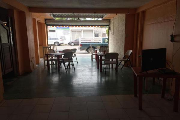 Foto de local en renta en  , pablo garcia, campeche, campeche, 6647122 No. 08