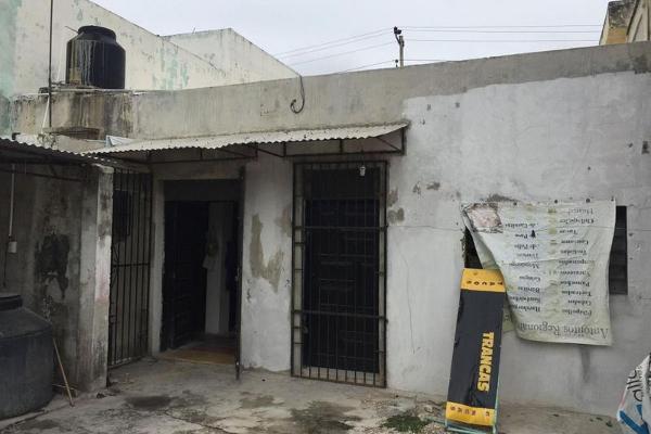 Foto de local en renta en  , pablo garcia, campeche, campeche, 6647122 No. 09