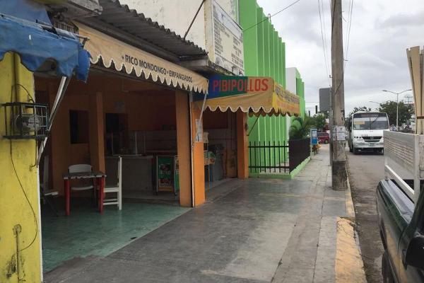 Foto de local en renta en  , pablo garcia, campeche, campeche, 6647122 No. 10