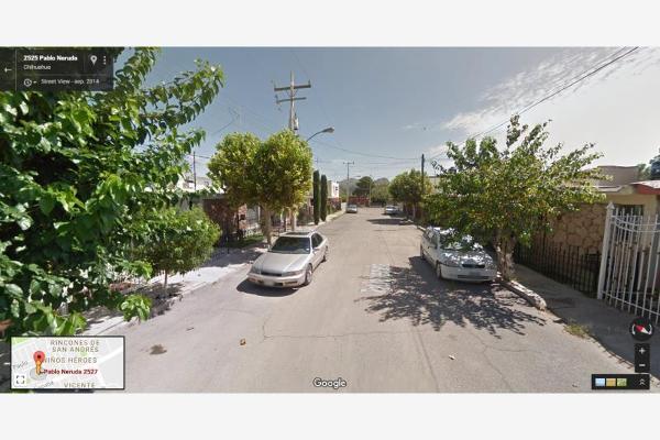Foto de casa en venta en pablo neruda 2525, latinoamericano, chihuahua, chihuahua, 3062462 No. 02