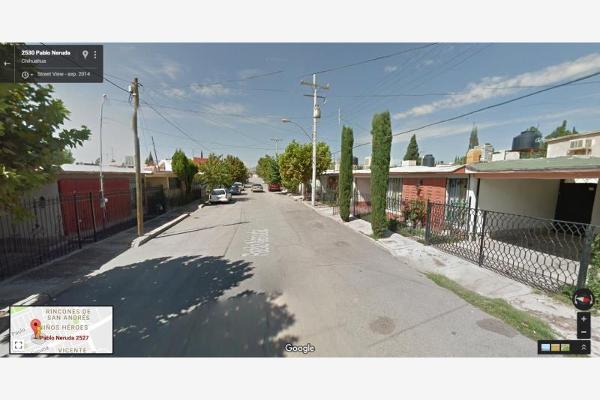Foto de casa en venta en pablo neruda 2525, latinoamericano, chihuahua, chihuahua, 3062462 No. 03