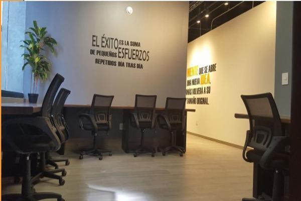 Foto de oficina en renta en pablo neruda 3701, colomos providencia, guadalajara, jalisco, 0 No. 01
