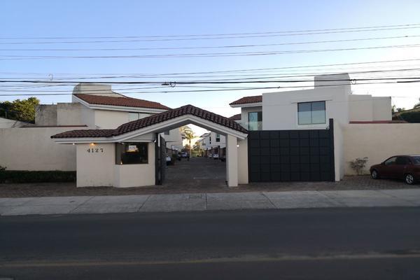 Foto de casa en renta en pablo neruda , lomas del valle, guadalajara, jalisco, 0 No. 01