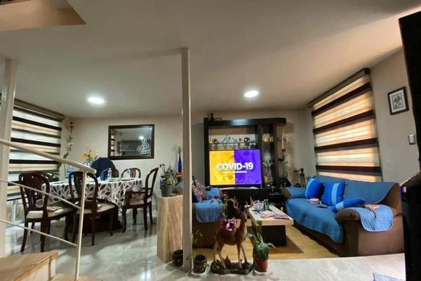 Foto de casa en venta en pablo picaso , villas de santa maría, tonanitla, méxico, 19098069 No. 02