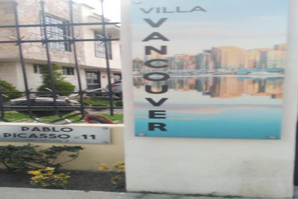 Foto de casa en venta en pablo picaso , villas de santa maría, tonanitla, méxico, 19098069 No. 11