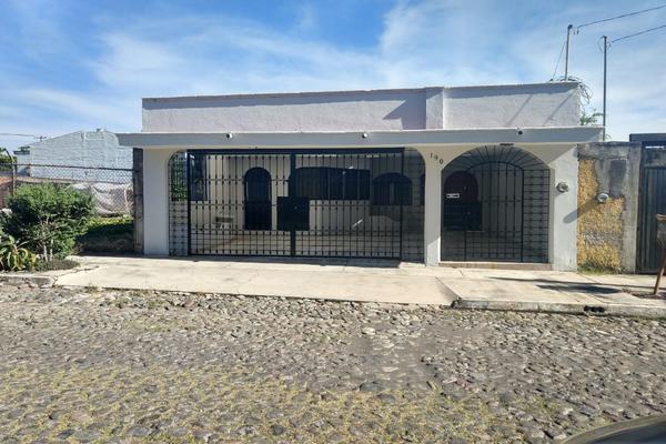 Foto de casa en venta en pablo silva garcia 190 , burócratas del estado, villa de álvarez, colima, 12182211 No. 01