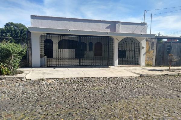 Foto de casa en venta en pablo silva garcia 190 , burócratas del estado, villa de álvarez, colima, 12182211 No. 02