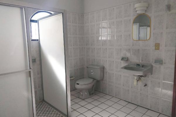 Foto de casa en venta en pablo silva garcia 190 , burócratas del estado, villa de álvarez, colima, 12182211 No. 08