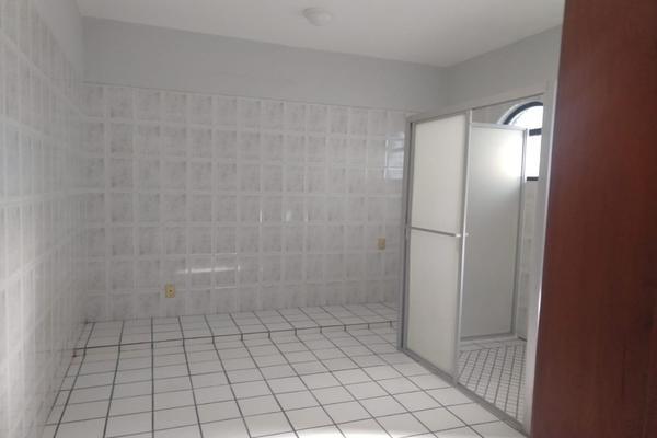 Foto de casa en venta en pablo silva garcia 190 , burócratas del estado, villa de álvarez, colima, 12182211 No. 09