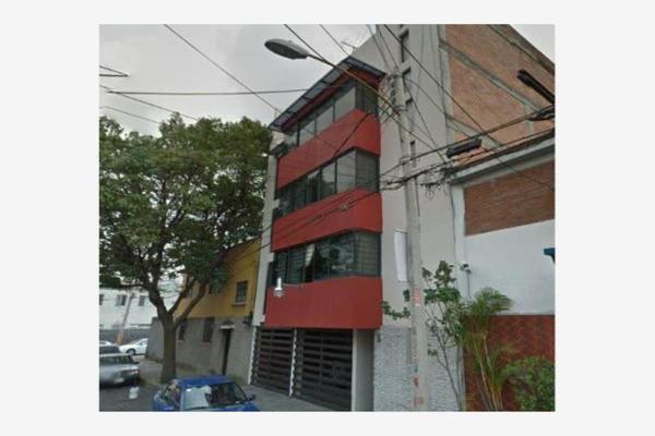 Foto de departamento en venta en pablo veronés 6, alfonso xiii, álvaro obregón, df / cdmx, 0 No. 04