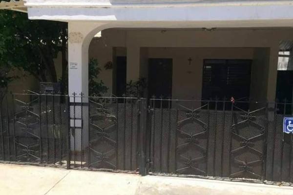 Foto de casa en venta en  , pacabtun, mérida, yucatán, 7974711 No. 01