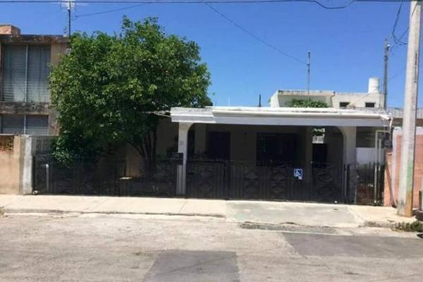 Foto de casa en venta en  , pacabtun, mérida, yucatán, 7974711 No. 05