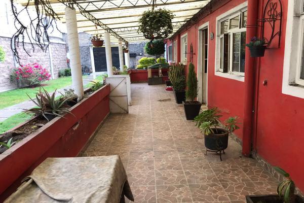 Foto de terreno habitacional en venta en pachicalco , san ignacio, iztapalapa, df / cdmx, 0 No. 02