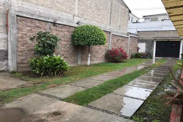 Foto de terreno habitacional en venta en pachicalco , san ignacio, iztapalapa, df / cdmx, 0 No. 03