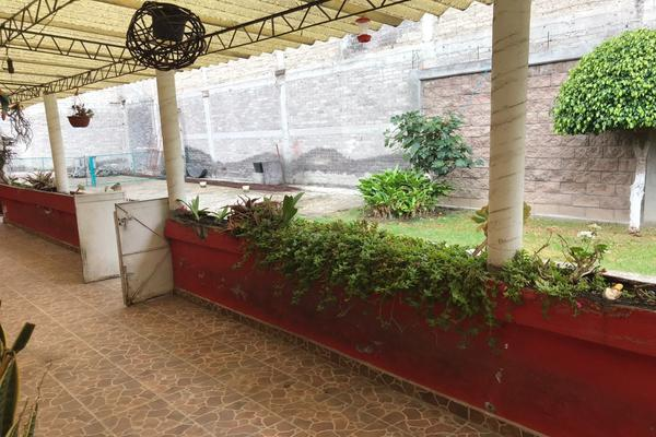 Foto de terreno habitacional en venta en pachicalco , san ignacio, iztapalapa, df / cdmx, 0 No. 04