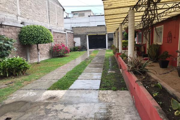 Foto de terreno habitacional en venta en pachicalco , san ignacio, iztapalapa, df / cdmx, 0 No. 05
