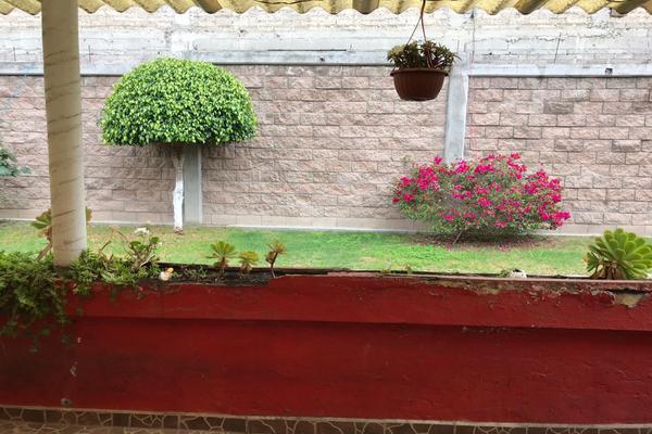 Foto de terreno habitacional en venta en pachicalco , san ignacio, iztapalapa, df / cdmx, 0 No. 06