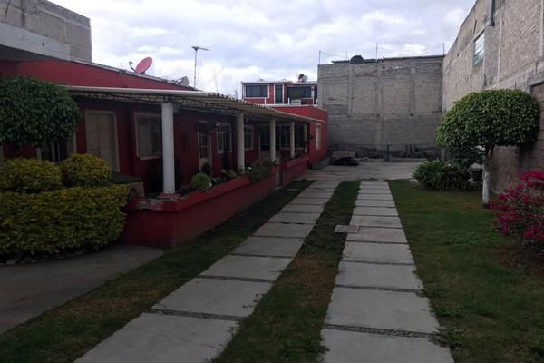 Foto de terreno habitacional en venta en pachicalco , san ignacio, iztapalapa, df / cdmx, 0 No. 08
