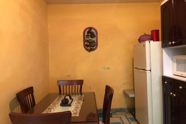 Foto de terreno habitacional en venta en pachicalco , san ignacio, iztapalapa, df / cdmx, 0 No. 11