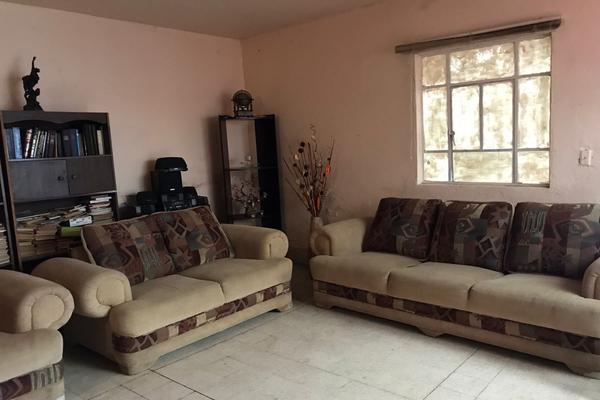 Foto de terreno habitacional en venta en pachicalco , san ignacio, iztapalapa, df / cdmx, 0 No. 12