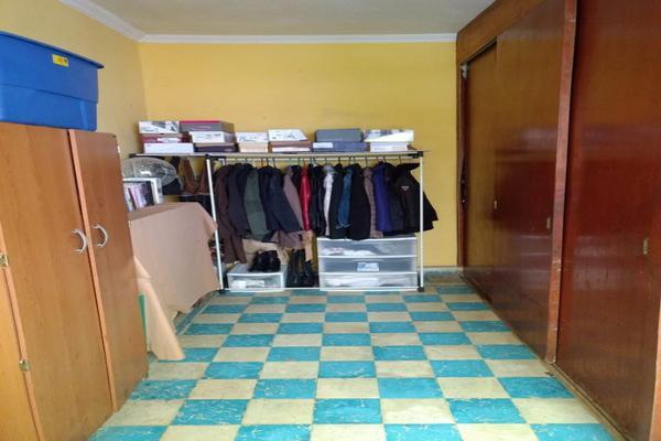 Foto de terreno habitacional en venta en pachicalco , san ignacio, iztapalapa, df / cdmx, 0 No. 17