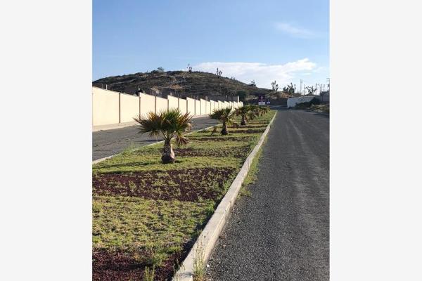 Foto de terreno habitacional en venta en  , pachuca 88, pachuca de soto, hidalgo, 5671645 No. 01