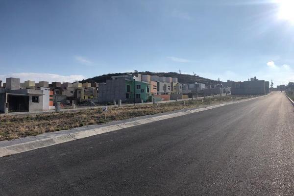 Foto de terreno habitacional en venta en  , pachuca 88, pachuca de soto, hidalgo, 5671645 No. 02
