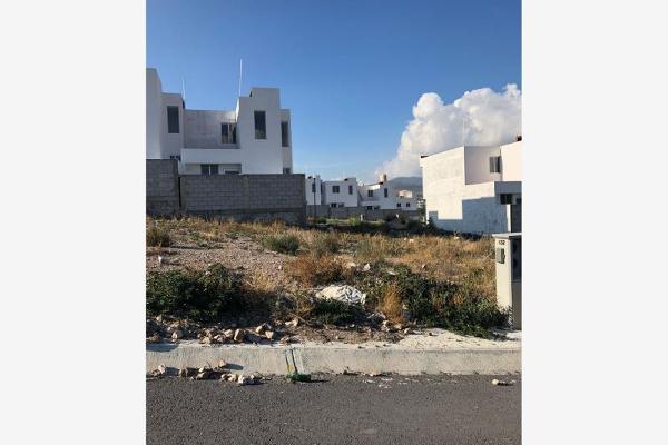 Foto de terreno habitacional en venta en  , pachuca 88, pachuca de soto, hidalgo, 5671645 No. 04