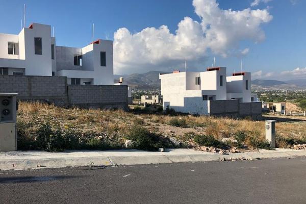 Foto de terreno habitacional en venta en  , pachuca 88, pachuca de soto, hidalgo, 5671645 No. 07