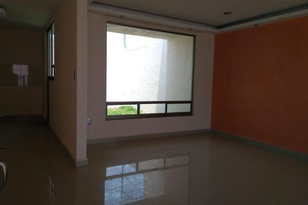 Foto de casa en venta en  , pachuca 88, pachuca de soto, hidalgo, 7277382 No. 02