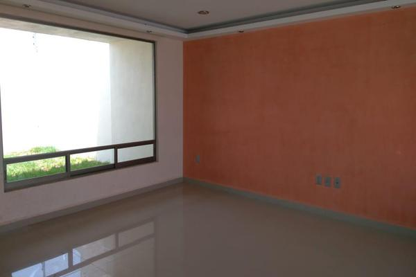 Foto de casa en venta en  , pachuca 88, pachuca de soto, hidalgo, 7277382 No. 03