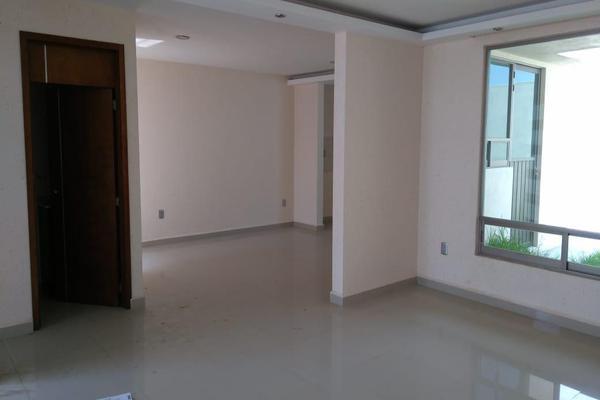 Foto de casa en venta en  , pachuca 88, pachuca de soto, hidalgo, 7277382 No. 04