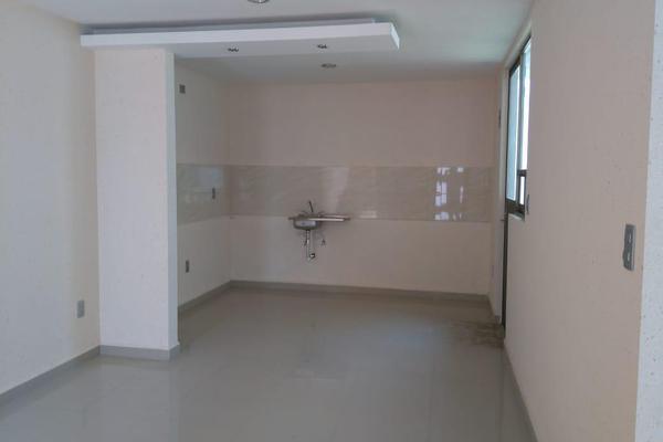 Foto de casa en venta en  , pachuca 88, pachuca de soto, hidalgo, 7277382 No. 06