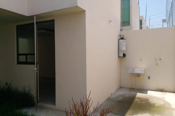 Foto de casa en venta en  , pachuca 88, pachuca de soto, hidalgo, 7277382 No. 08