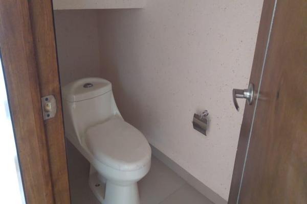 Foto de casa en venta en  , pachuca 88, pachuca de soto, hidalgo, 7277382 No. 10