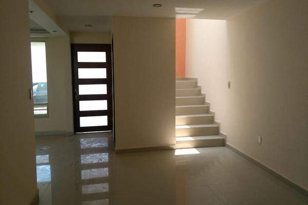 Foto de casa en venta en  , pachuca 88, pachuca de soto, hidalgo, 7277382 No. 11