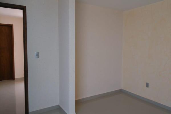 Foto de casa en venta en  , pachuca 88, pachuca de soto, hidalgo, 7277382 No. 14