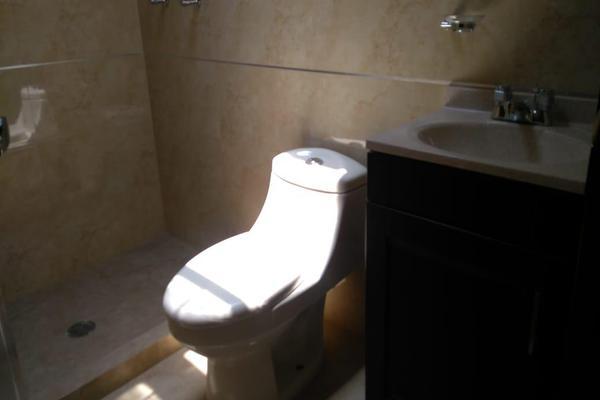 Foto de casa en venta en  , pachuca 88, pachuca de soto, hidalgo, 7277382 No. 16