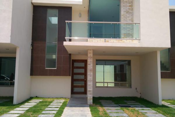 Foto de casa en venta en  , pachuca 88, pachuca de soto, hidalgo, 7277382 No. 17