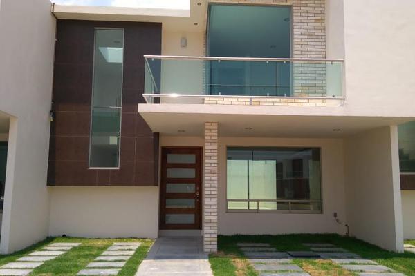 Foto de casa en venta en  , pachuca 88, pachuca de soto, hidalgo, 7277382 No. 18