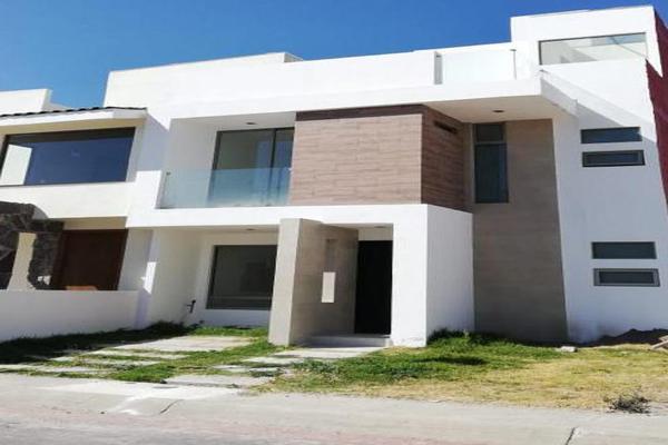 Foto de casa en venta en  , pachuca 88, pachuca de soto, hidalgo, 7277388 No. 02