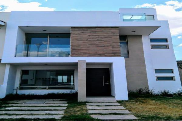 Foto de casa en venta en  , pachuca 88, pachuca de soto, hidalgo, 7277388 No. 03
