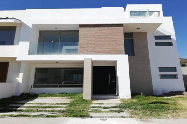 Foto de casa en venta en  , pachuca 88, pachuca de soto, hidalgo, 7277388 No. 04