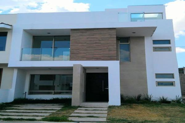 Foto de casa en venta en  , pachuca 88, pachuca de soto, hidalgo, 7277388 No. 05