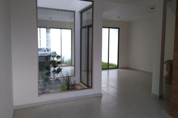 Foto de casa en venta en  , pachuca 88, pachuca de soto, hidalgo, 7277388 No. 07