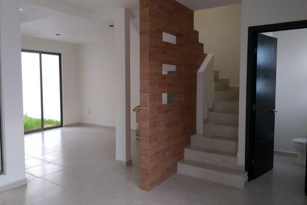 Foto de casa en venta en  , pachuca 88, pachuca de soto, hidalgo, 7277388 No. 08