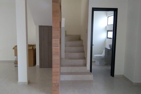 Foto de casa en venta en  , pachuca 88, pachuca de soto, hidalgo, 7277388 No. 09