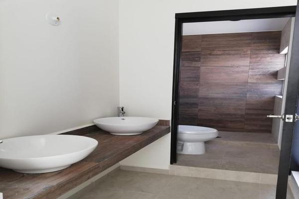 Foto de casa en venta en  , pachuca 88, pachuca de soto, hidalgo, 7277388 No. 18